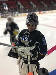 Isabel Peerless's Women's Ice Hockey Recruiting Profile