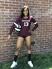 Ariana Robinson Women's Volleyball Recruiting Profile