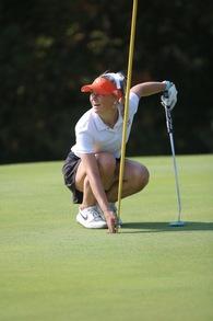 Brook Herbstreit's Women's Golf Recruiting Profile