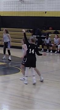 Danielle Pontius's Women's Basketball Recruiting Profile