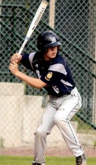 Henry Gibbs's Baseball Recruiting Profile
