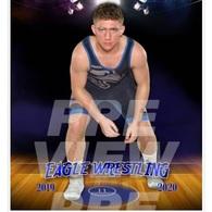 Nathaniel Silberman's Wrestling Recruiting Profile