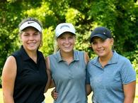 Samantha Maceli's Women's Golf Recruiting Profile