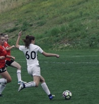 Bryce Greenwood's Women's Soccer Recruiting Profile