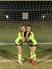 Isabel Ortiz Women's Soccer Recruiting Profile