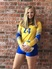 Hallie Tucker Women's Volleyball Recruiting Profile
