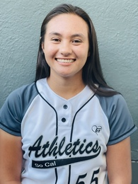Tiare Rieger's Softball Recruiting Profile