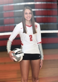 Parker Phenicie's Women's Volleyball Recruiting Profile