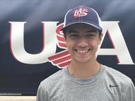 Robert Coates's Baseball Recruiting Profile