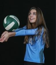 Juliana Williamson's Women's Volleyball Recruiting Profile