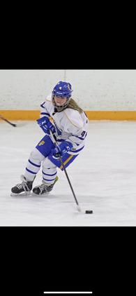 Peyton Fulk's Women's Ice Hockey Recruiting Profile