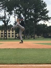 Kaleb Varnum's Baseball Recruiting Profile
