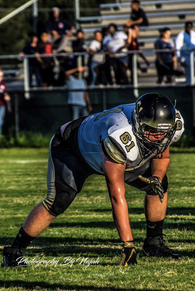 Dominick Zaccaro JR's Football Recruiting Profile