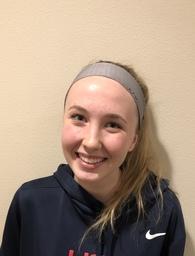 Claire Prentice's Women's Lacrosse Recruiting Profile