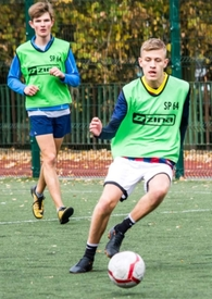 Dawid Janczyk's Men's Soccer Recruiting Profile