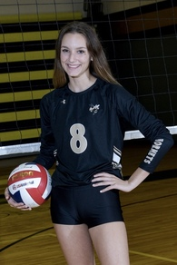 Jaide Wirth's Women's Volleyball Recruiting Profile