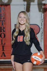 Haygen Fleming's Women's Volleyball Recruiting Profile