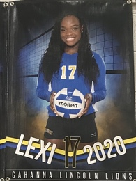 Lexi Tatum's Women's Volleyball Recruiting Profile