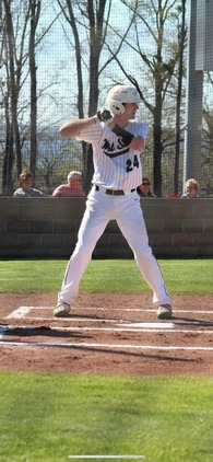 Travis Gentry's Baseball Recruiting Profile