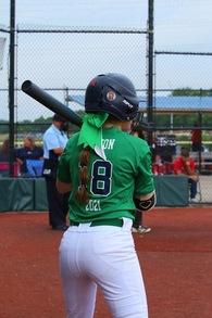 Hannah Wilson's Softball Recruiting Profile