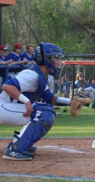 Colby Allen's Baseball Recruiting Profile