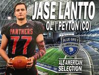 Jase Lantto's Football Recruiting Profile