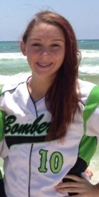 Alexis Wolf's Softball Recruiting Profile