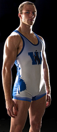 Randy Andrews's Wrestling Recruiting Profile