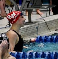 Katelyn Fitzgerald's Women's Swimming Recruiting Profile
