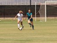 Sierra Haren's Women's Soccer Recruiting Profile