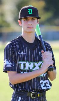Tyler Herb's Baseball Recruiting Profile