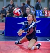 Madilyn Jerald's Women's Volleyball Recruiting Profile