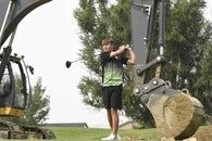 Reese Jensen's Men's Golf Recruiting Profile