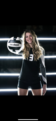 Isabelle Kirkendall's Women's Volleyball Recruiting Profile