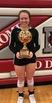 Kristen Beckman Women's Volleyball Recruiting Profile