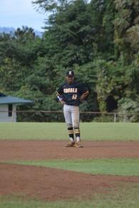 Aukea Kai Ka'aekuahiwi's Baseball Recruiting Profile