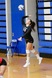 Ashley Mercer Women's Volleyball Recruiting Profile