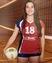 Violant Pérez Women's Volleyball Recruiting Profile
