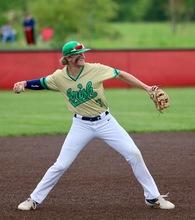 Jeremy Rader's Baseball Recruiting Profile
