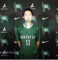 Price Savage's Men's Soccer Recruiting Profile