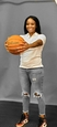 Zatayah Lindsay Women's Basketball Recruiting Profile