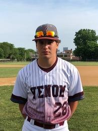 Andrew Castelli's Baseball Recruiting Profile