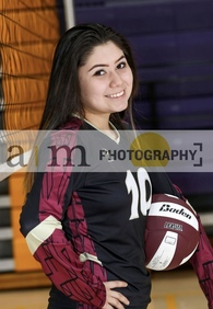 Grace Gonzales's Women's Volleyball Recruiting Profile