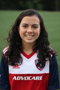 Marin Murray's Women's Soccer Recruiting Profile
