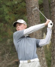 Kyle Bachkosky's Men's Golf Recruiting Profile