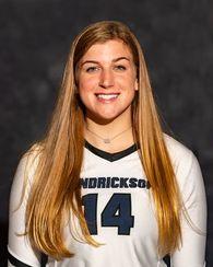 Ella Wendel's Women's Volleyball Recruiting Profile