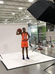 Somer Wilson's Women's Basketball Recruiting Profile