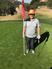 Aden Gilson Men's Golf Recruiting Profile
