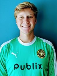 David Boyer's Men's Soccer Recruiting Profile
