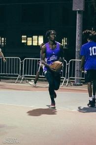 Matthew Medley's Men's Basketball Recruiting Profile
